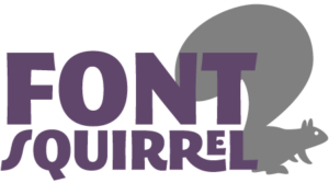 Logo fontsquirrel